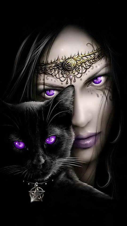 Hexen kennenlernen